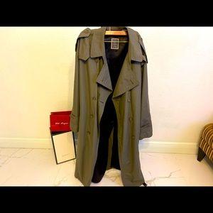 Dior Trench Coat